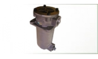 Hydraulic return filter
